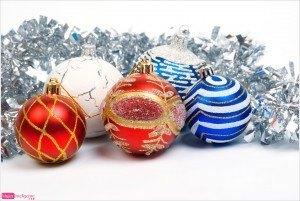 postal de navidad, adornos navideños, felicitacion de navideña