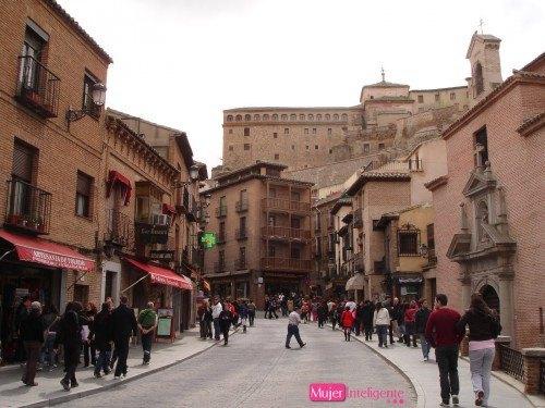 Vsita Toledo en un día
