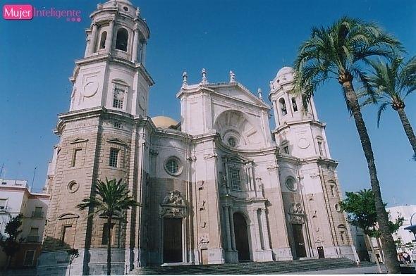 Cádiz ciudad española cautivadora