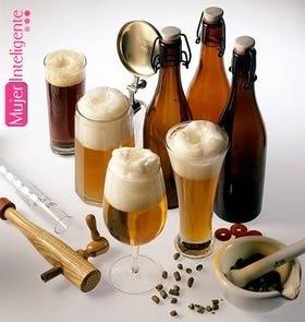 cerveza sin resaca