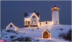 Postal de navidad, paisaje navideño, foto invierno, christmas images wallpapers, felicitación navidad, año nuevo 2015