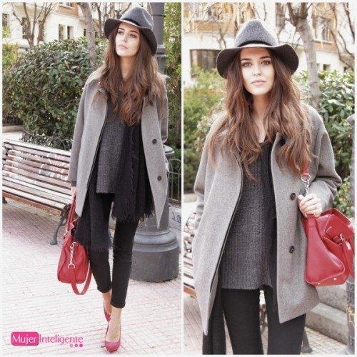 looks de moda clara_alonso_ look_ romantico