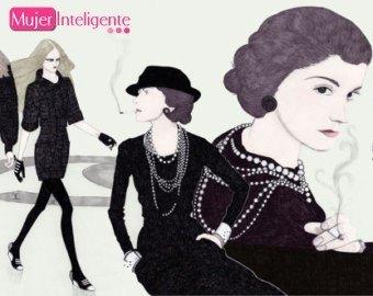 Cocó Chanel una mujer tan fascinante como controvertida