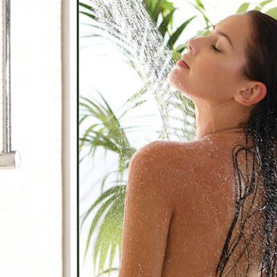 Cremas hidratantes para la ducha