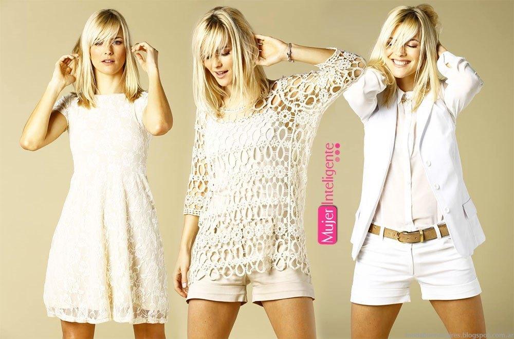 Tendencias moda verano 2015
