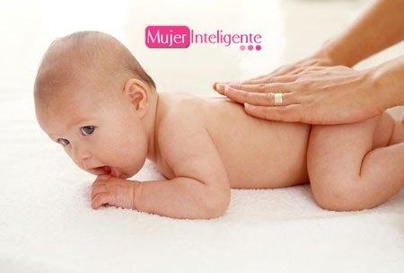Consejos para el cuidado de la piel del bebe