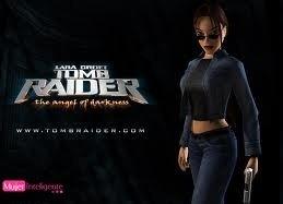 Lara Croft lanzamiento. En marzo de este año vuelve Lara