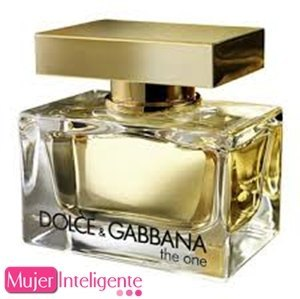 dolce gabbana the one, regalo de san valentin