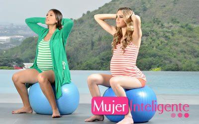 Embarazo sin exceso de peso