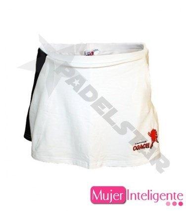 Ropa de Pádel para Mujer Paddel Coach