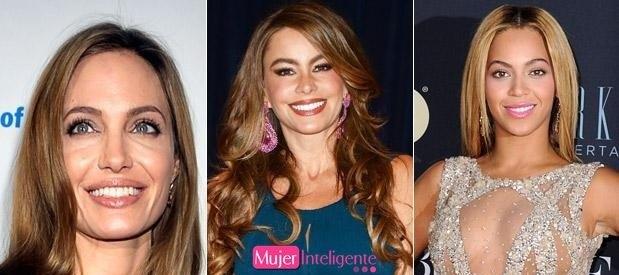 Las 100 mujeres mas poderosas