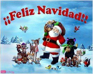 free christmas wallpapers, fondo de pantalla feliz navidad, postal navideña
