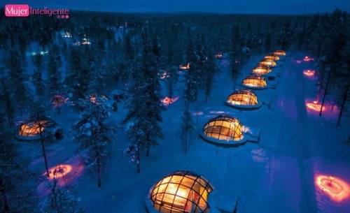 Navidades en Laponia