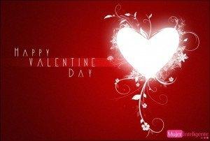 imagen corazon día de san valentin