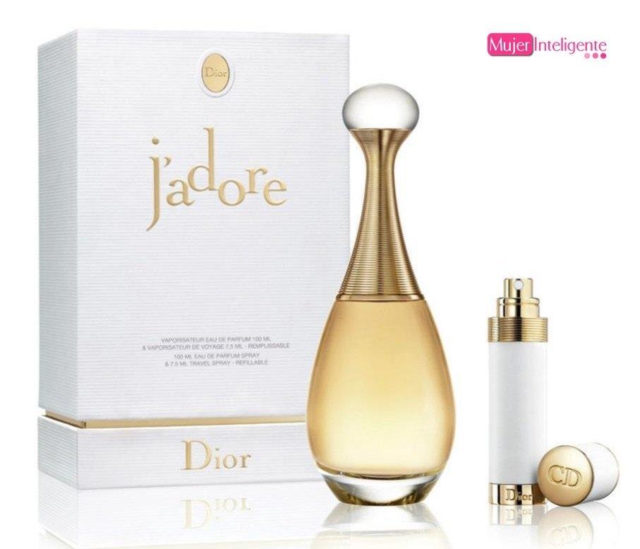 perfumes para chicas de 25 años