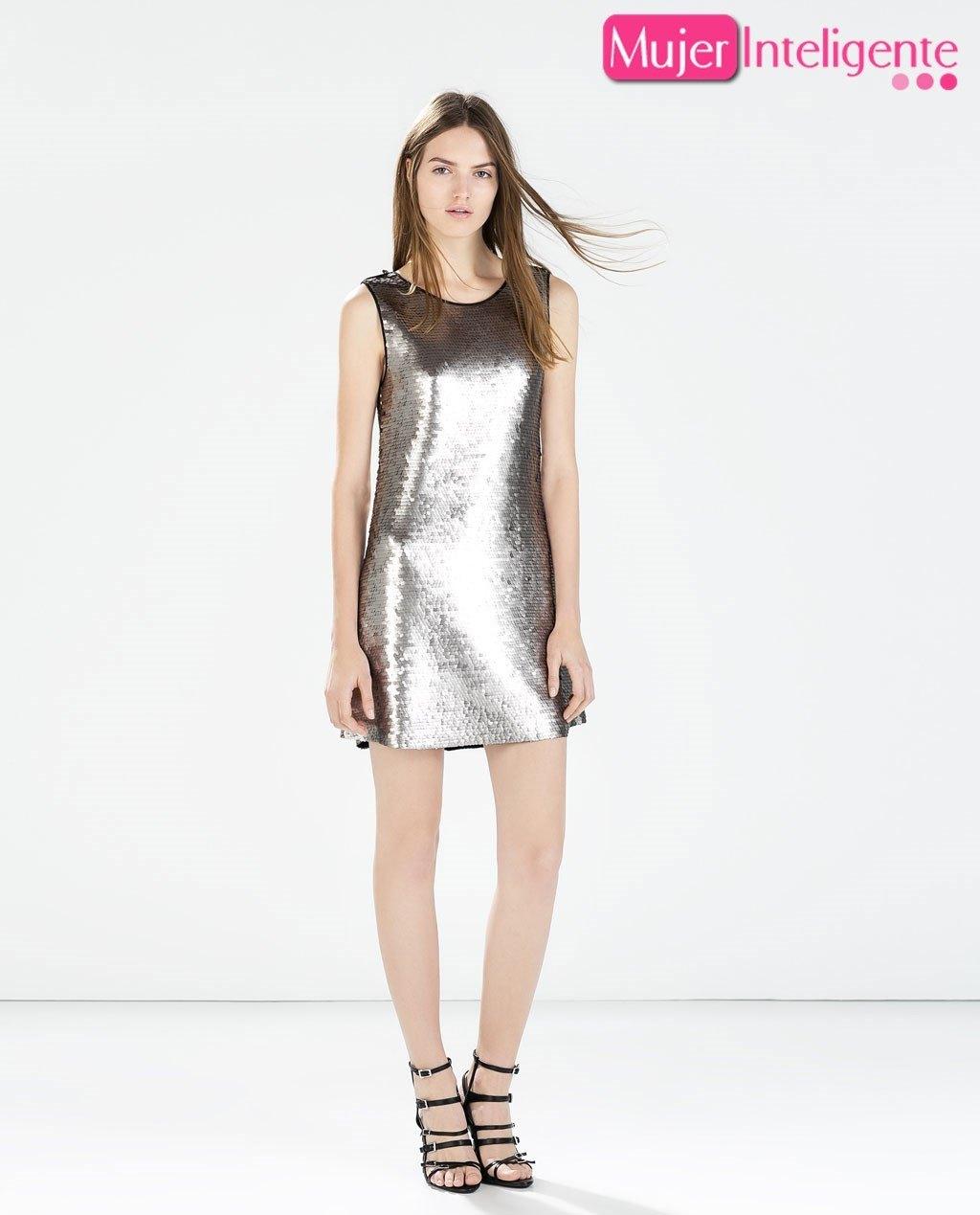 Vestidos Fin de Año baratos
