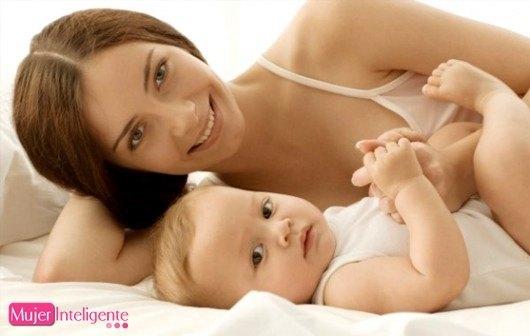 Sorteo Mamas y Bebes