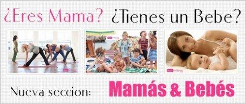 Moda Mamas y Bebes