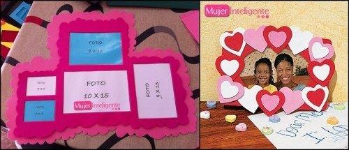 San Valentín regalos que enamoran