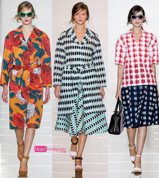 marni tendencias de moda 2013 primavera verano