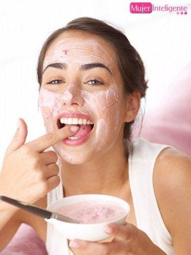 mascarillas caseras para todo tipo de piel