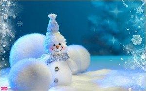 tarjeta de navidad, postal muñecos de nieve graciosos, foto de invierno, felicitación navideña, feliz navidad, año nuevo 2016, salvapantallas navideño