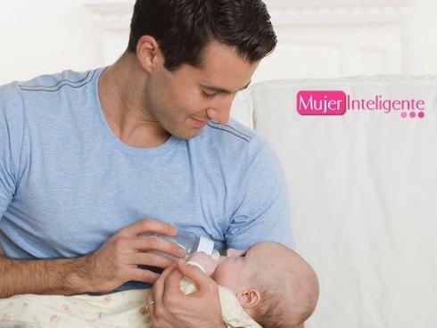 30 Consejos para las primeras semanas de tu bebe