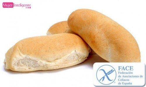 Dietas sin trigo para celiacos