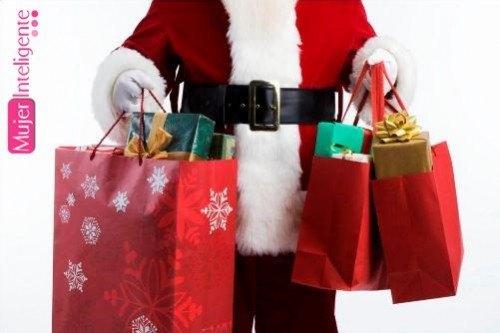 Elegir juguetes para Navidad