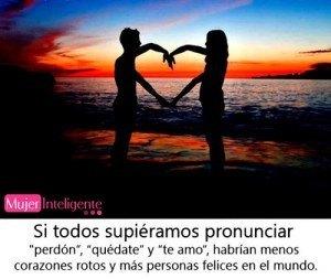frase de amor romántica para enamorar a tu pareja