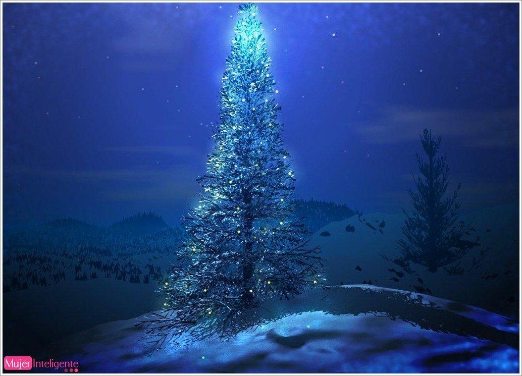 Postales de Navidad y Año Nuevo. By Mujer inteligente