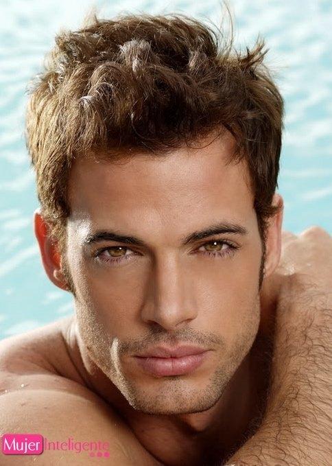 Los hombres con ojos bonitos son más sexys
