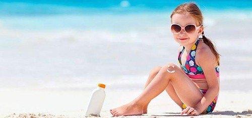 proteccion-solar-niños