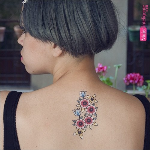 Fashion Tattoos