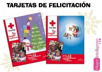 Regalos de Navidad solidarios
