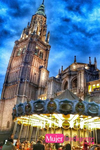 Visita Toledo en un día